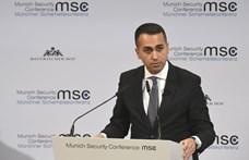 Olasz külügyminiszter: Európa egyszerre nyissa meg a határait