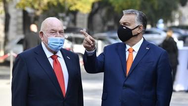 Orbán koronavírustesztjéről kérdeztünk, semmitmondó választ kaptunk a sajtófőnökétől