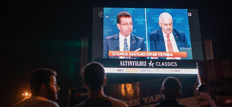 Most bosszút állhatnak Erdoganon az isztambuli szavazók