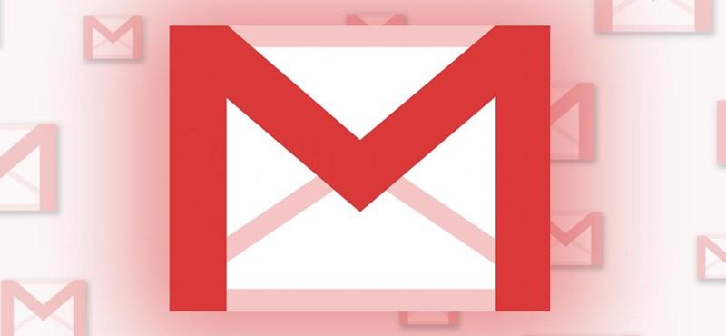 Lesz egy új kapcsoló a Gmailben, érdemes lesz átpöccinteni