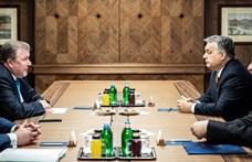 A V4-ek közül csak Magyarország fogadta tárt karokkal Putyin bankját