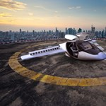 """Müncheni egyetemisták engedélyt kaptak a """"repülő autó"""" építésére"""