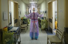 A fertőzött orvosokat is munkára fognák Romániában