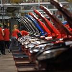 Kínában az autóvisszahívás is más szinten mozog: tavaly 20 millió kocsit érintett
