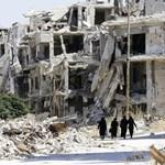 Szíria trükkökkel készül a nyugati csapásokra
