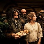 Íme az első képek A hobbitból