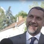 Lázár János: Fürjes Balázs az együttműködés jegyében elvitte az összes uniós pénzt