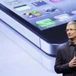 Bőséges bónusz az új Apple-vezérnek