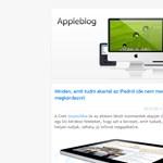 Mit lehet tudni az iPadról?