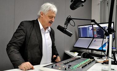 Nekiment Gyurcsánynak a Magyar Idők főszerkesztője