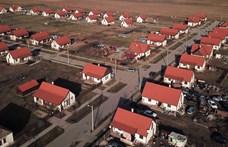 Kormányhivatal: nincs gond azzal, hogy háromszorosára emelték a bérleti díjat az ócsai devizahiteles lakótelepen