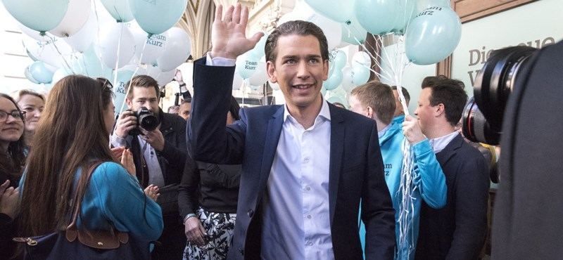 Az ENSZ főbiztosa szerint veszélyt jelent Európára az új osztrák kormány