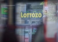 Két és félmilliárd forintot érhetett ez az öt szám a lottón, ha valaki eltalálta