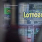 Majdnem 1500-an lettek lottómilliomosok tavaly Magyarországon