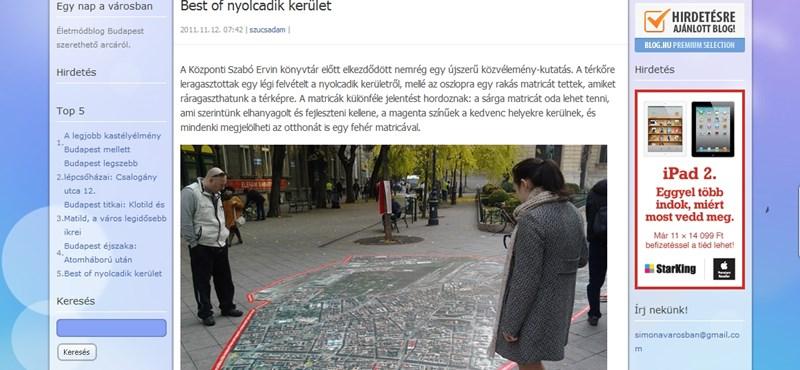 Hány Budapest van a világon?