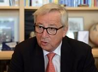 Sürgős műtétre szorul Jean-Claude Juncker