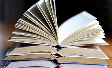 A nyár legjobb kihívása: olvassatok el minél több könyvet a nyári szünet alatt