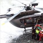 Sokkoló buszbaleset Peruban, több tucatnyian meghaltak