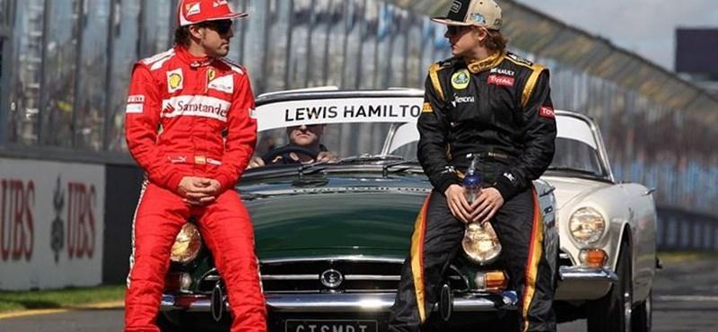 F1: a nyitány legfontosabb kérdései - és a válaszok