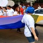 Megvolt az első Pride Erdélyben – videó