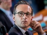Német külügyminiszter: Aki azt hiszi, a kínaiakkal ravasz üzleteket köthet, meg fog lepődni