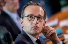 Engedné szórakozni a beoltottakat a német külügyminiszter