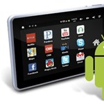 X10 AirPad: olcsó androidos táblagép