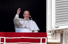 Úgy tűnik, Budapestre látogat Ferenc pápa