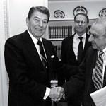 Kiakadt a Reagan család a néhai elnökről készülő vígjáték miatt