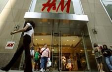 Újfajta üzletekkel próbál kimászni a gödörből a H&M