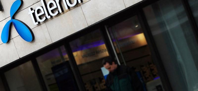 Tényleg elvinné a Telenort Mészáros Konzumja, sőt: egy bankra is fáj a foga