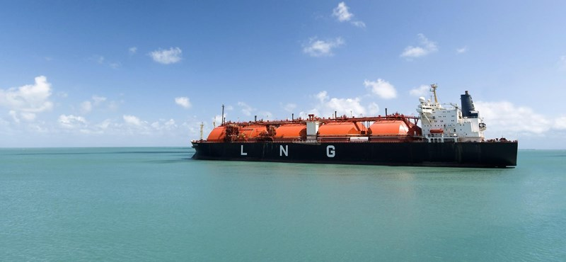 Magyarország megvenné a horvát LNG-terminált