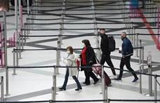 Mólóval megtoldva nyithat újra a Liszt Ferenc reptér 1-es terminálja, amíg az új felépül