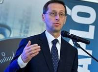 Varga bemondta: jön az új gazdaságvédelmi akcióterv