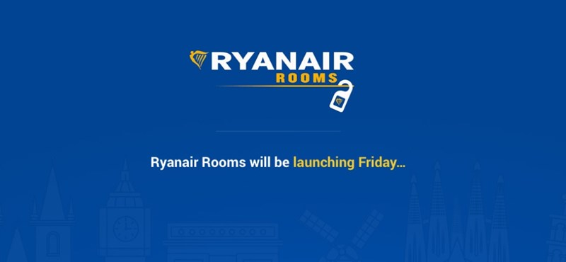 Nagyot durrant a Ryanair, új járatok indulnak Budapestről
