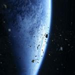 54 éve kering egy űrszemét a Naprendszerben, most a Föld felé tart