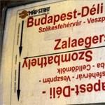 Új MÁV-menetrend: 165 év után közvetlenül elérhető lett Zalaegerszeg