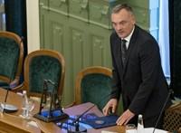 A Borkai-szexvideók miatt nyomoznak egy volt válogatott focista ellen