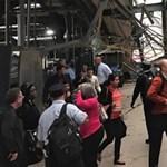 Súlyos vonatbaleset az Egyesült Államokban