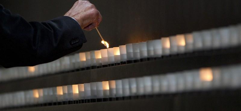 A 70 másodpercnyi csend, amíg a kivégzőosztag újratölt