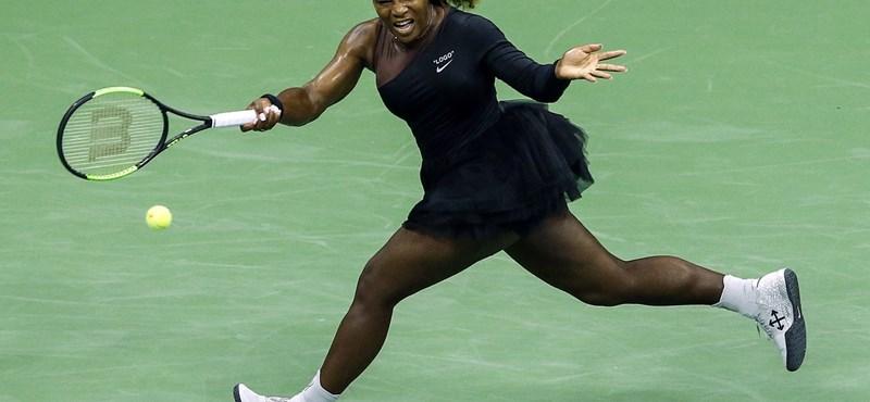 Két sima meccs után összejött a női álomdöntő Wimbledonban