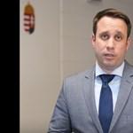 Dömötör Csaba bejelentette, hogy mik lesznek a konzultáció fő témái