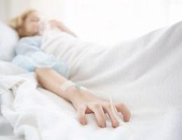 Amikor egy kórházban ébredsz, és az orvos azt mondja, soha többé nem fogsz járni