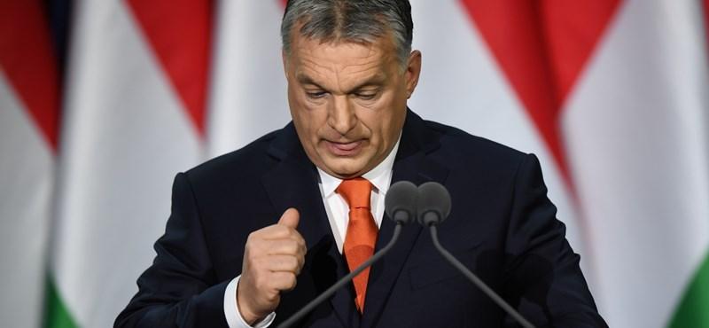 Új kormányszerv alakul, Orbán fogja irányítani