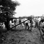 25 éves a Páneurópai piknik – Nagyítás-fotógaléria
