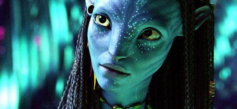 Áprilisban kezdik forgatni az Avatar 2.-t