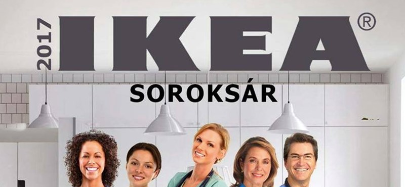 Ütős mém terjed a Facebookon az IKEA-ba emigrált ápolókról