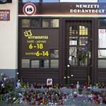 Lezárták a nyomozást a kaposvári trafikgyilkosság ügyében