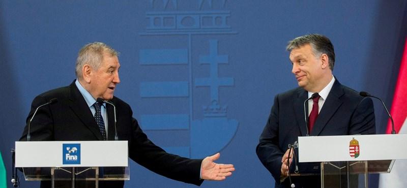 FINA-ügyvezető: Nem jövök Budapestre pénteken