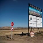 Nincs meg a pontos dátum, hogy mikor folytatódhat a debreceni BMW-gyár építése